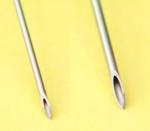 """Как выбрать иглу правильного размера? Какую иглу взять для инъекции? Какой иглой сделать укол? Правильные иглы для подкожных, внутримышечных, внутривенных уколов. У понятия """"размер иглы"""" есть два важных параметра: ее диаметр и длина."""