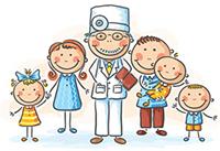 Медицина для ребенка