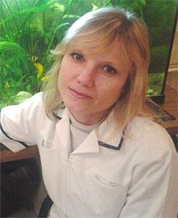 Услуги медицинской сестры на дому в Харькове - вызвать медсестру на дом - уколы дома. Анкета медсестры №308: медсестра на дом Харьков